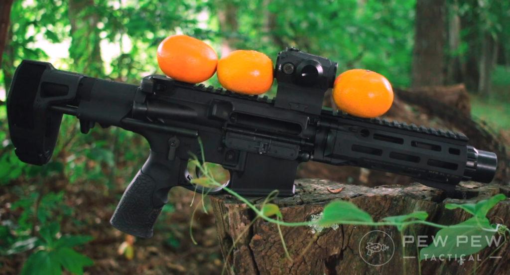 DDM4 300 Blk fruit