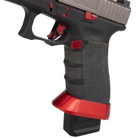 Double Diamond Glock Mag Extension