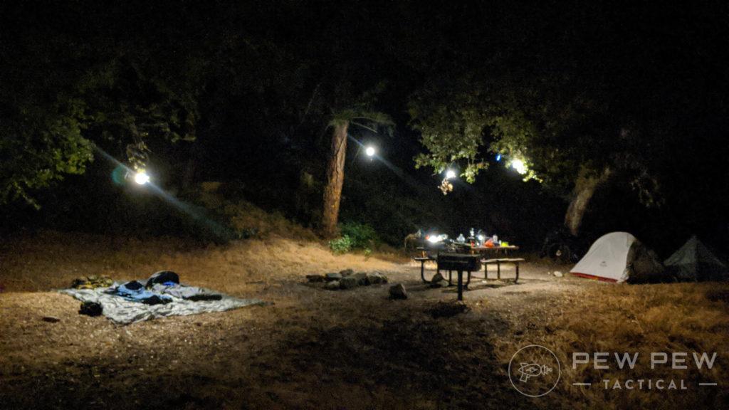 Goal Zero Camp Illumination