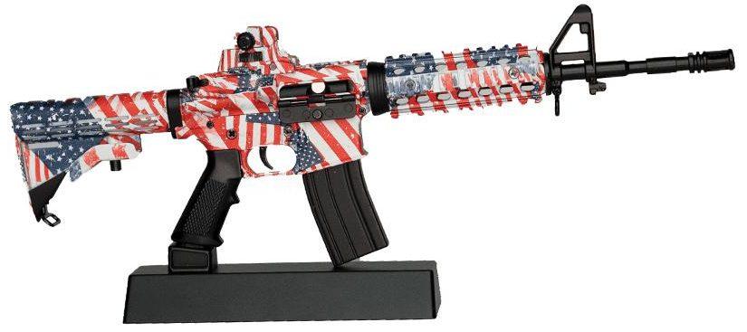Goat Gun Flag
