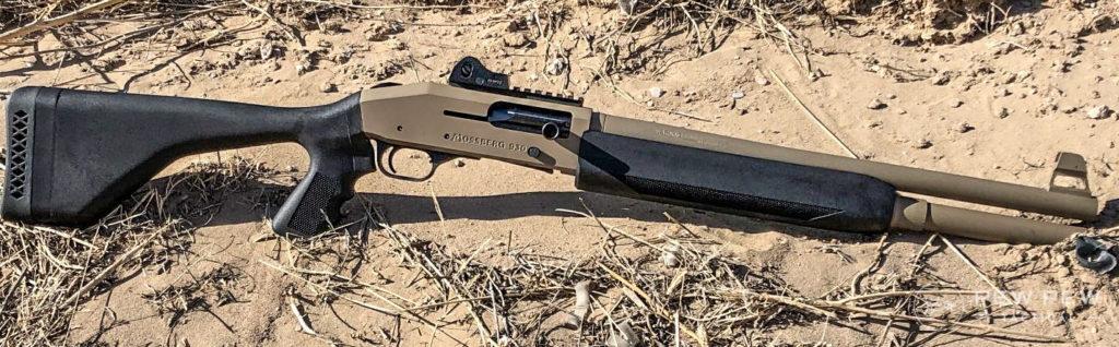 Mossberg 930 Tactical