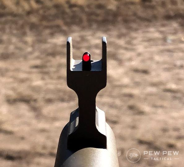 Mossberg 930 Tactical Front Sight
