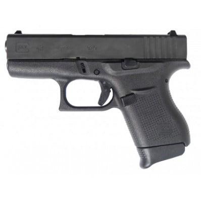 Pearce Grip Glock Magazine Extension