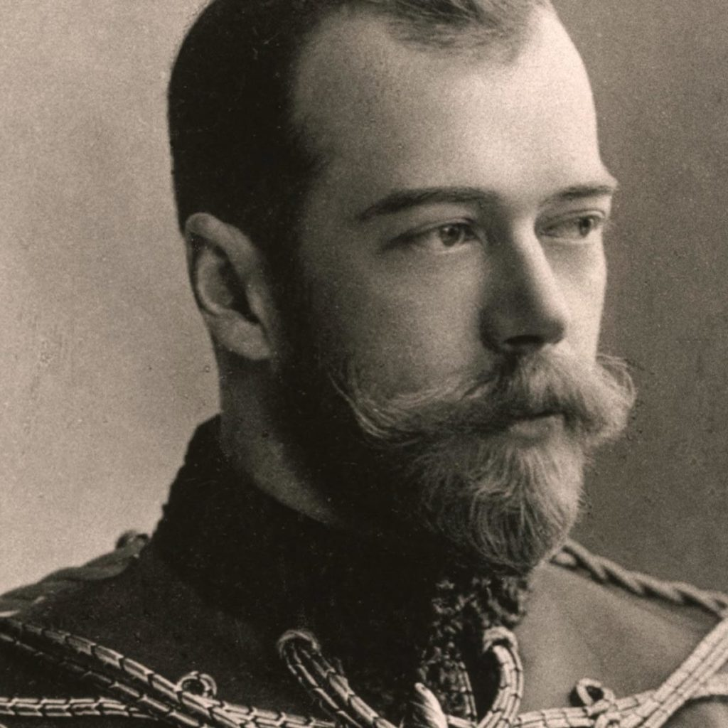 Russian Tsar Nicholas II was instrumental in getting the Hague Convention of 1899 underway. He was later murdered – remember the Bolsheviks murdering the Romanovs
