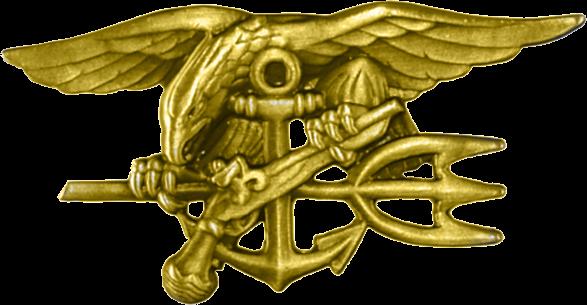 SEAL Insigina