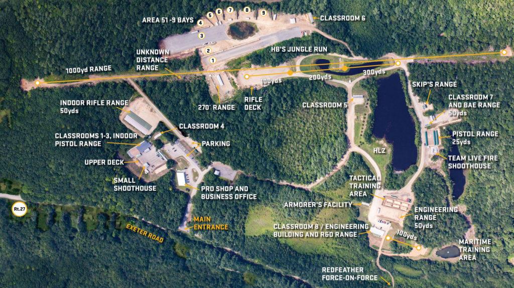 Sig Sauer Academy Map 2
