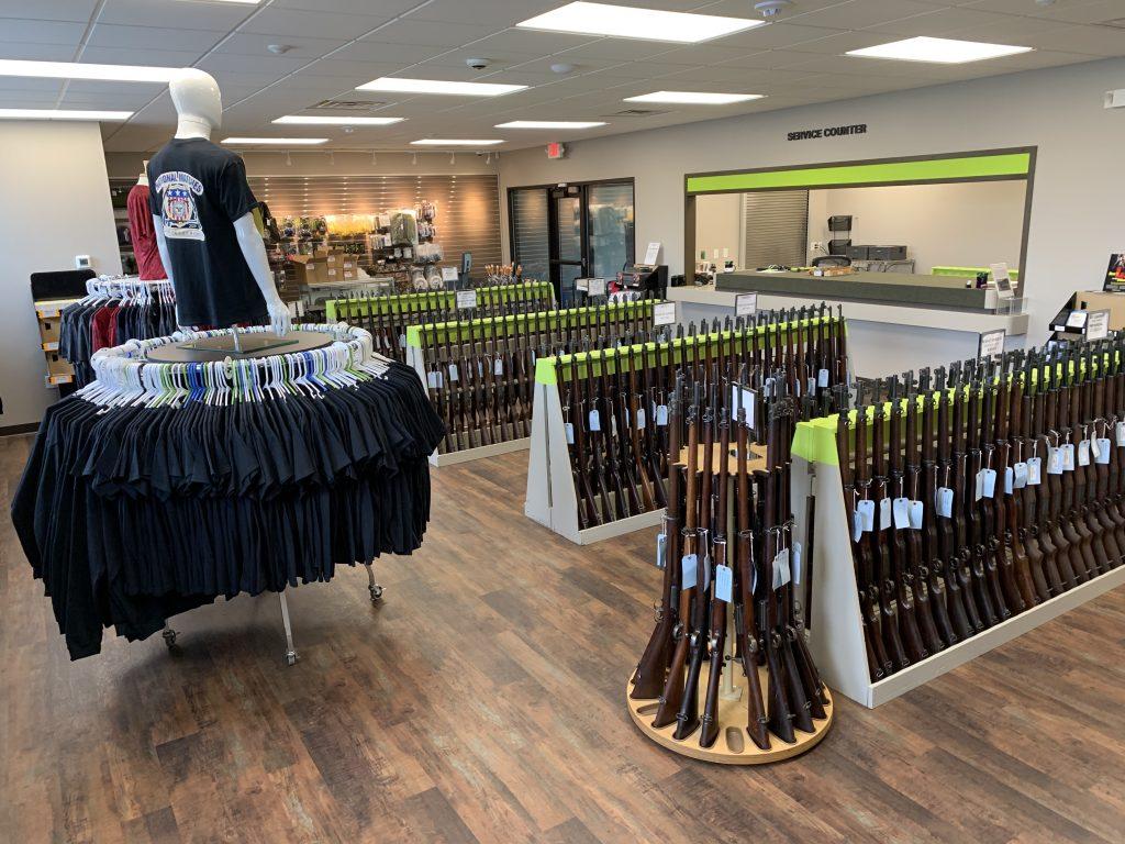 The CMP North Store in Ohio