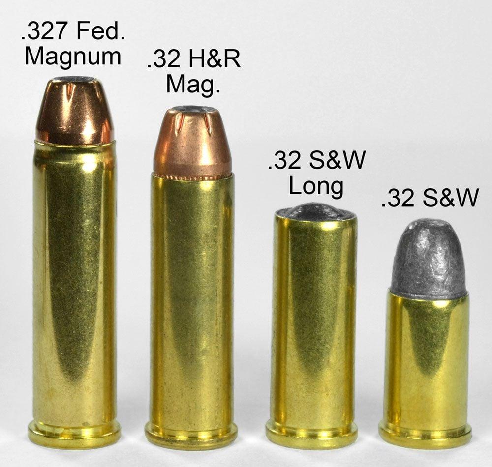 .327 Federal Magnum