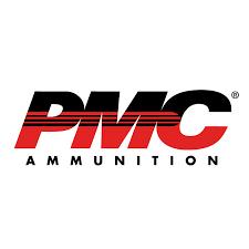 PMC Ammo Logo