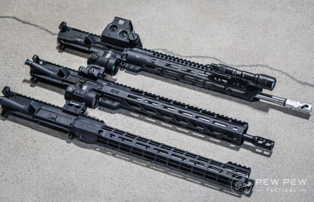 Best 9mm Ar 15 Uppers It S Pcc Time Pew Pew Tactical