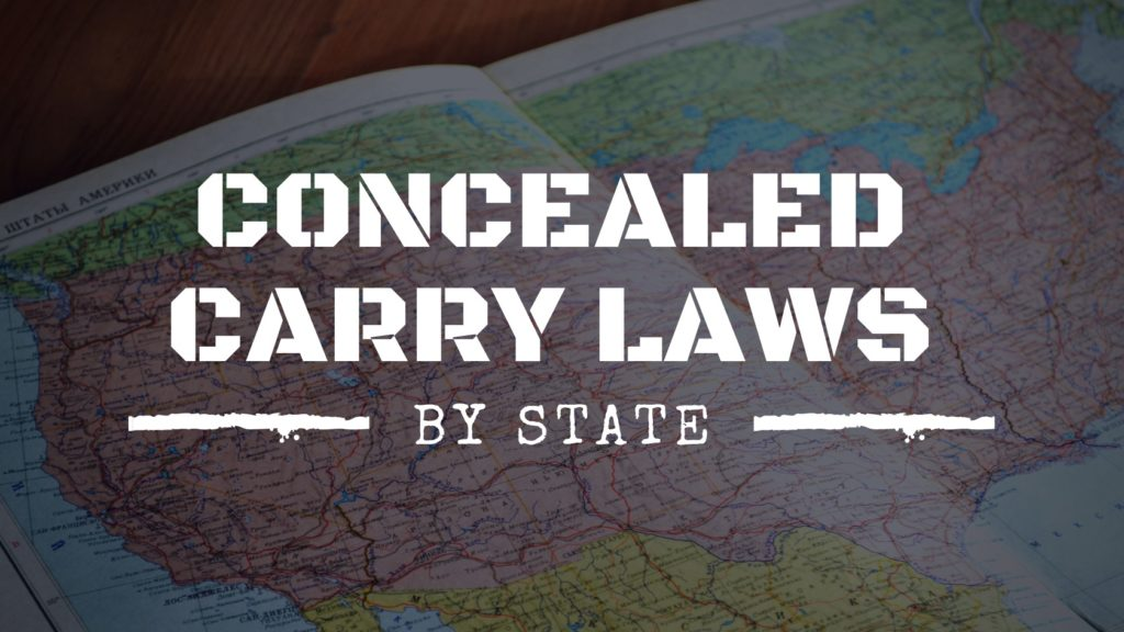 concealed carry laws by state (1)
