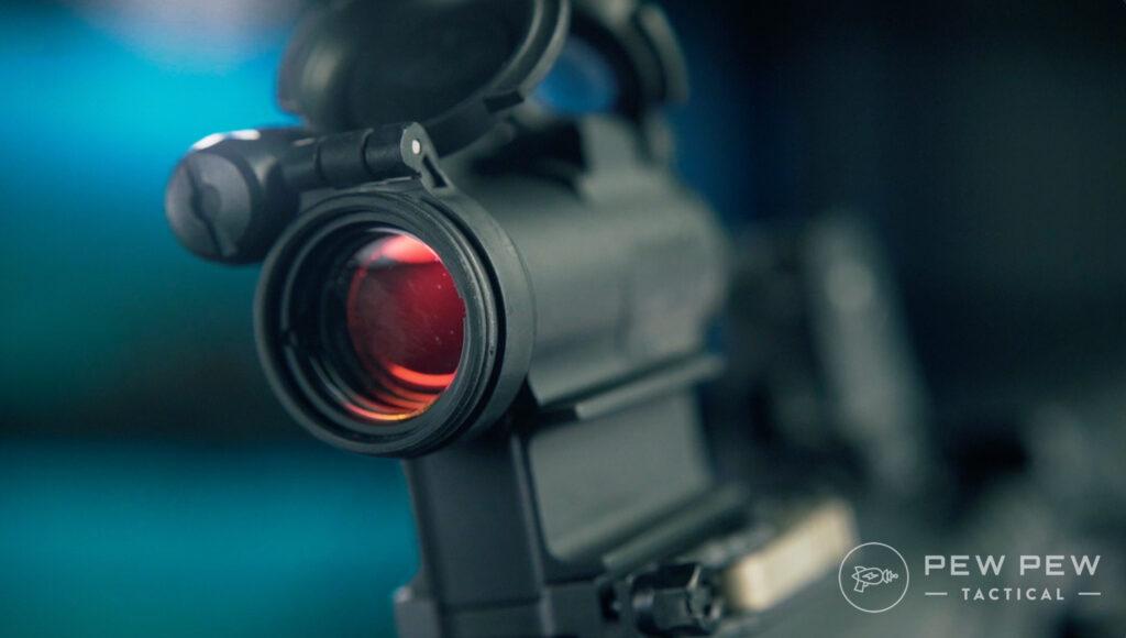 Aimpoint Comp M5 Lens