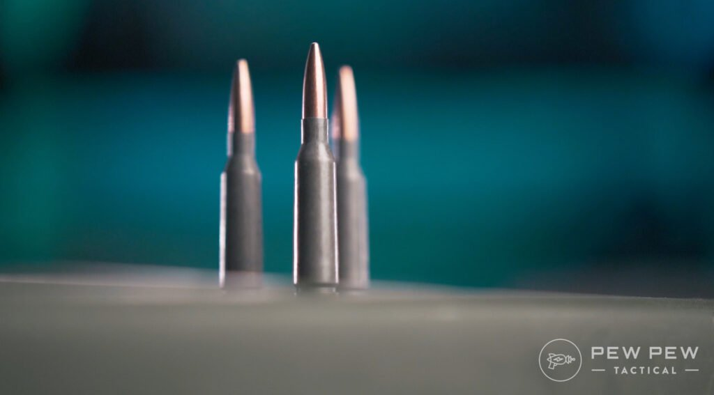 PSA AK74 545x39mm