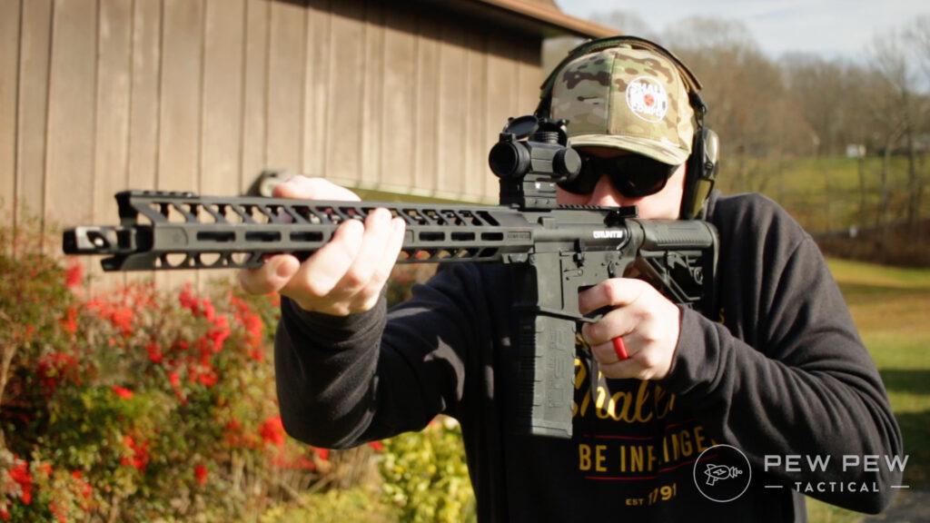 80 Percent Arms Easy Jig Gen 3 Range