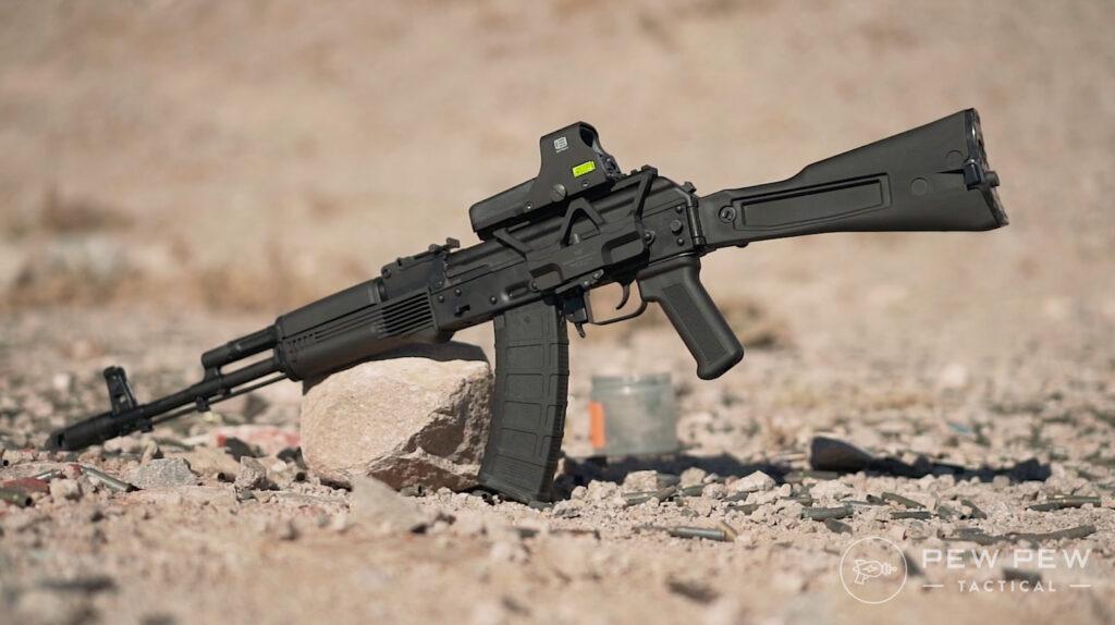 PSA AK74 Desert