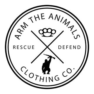 Arm the Animals Clothing