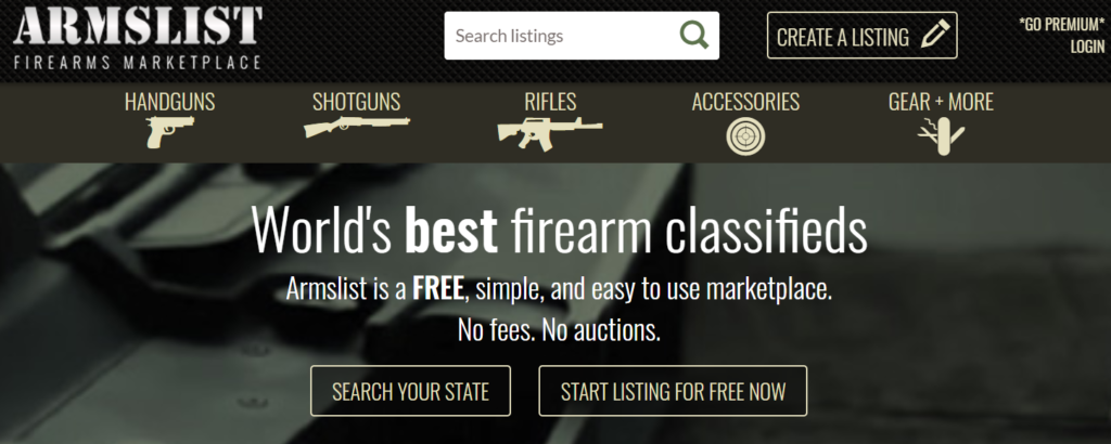 Guide Best Places To Buy Used Guns Online Pew Pew Tactical
