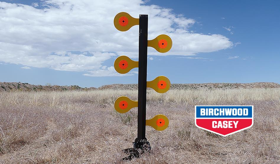 Birchwood Casey Dueling Tree 1