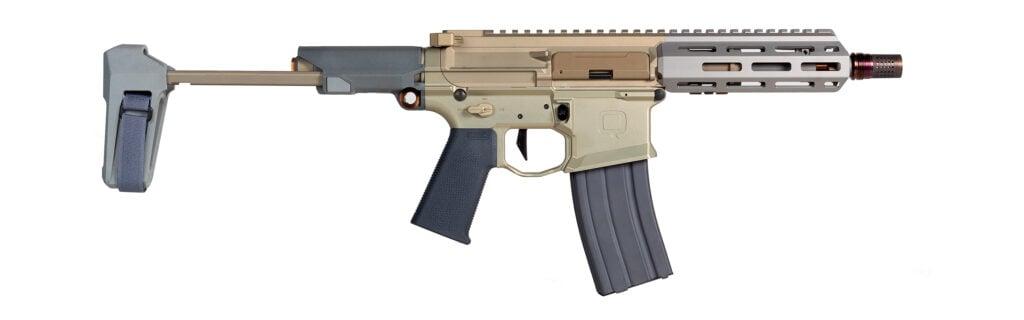 Honey Badger Pistol Extended