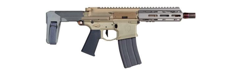 Honeybadger AR Pistol