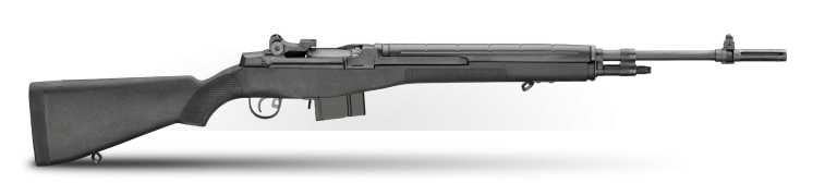 M1A Loaded Fixed Stock