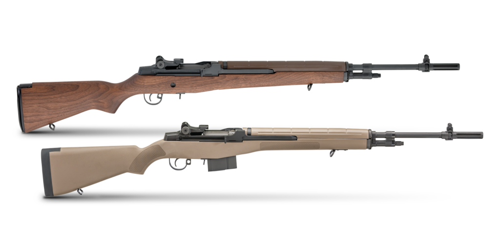 M1A Standard Issue