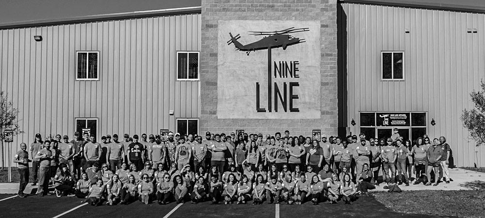 Nine Line Team