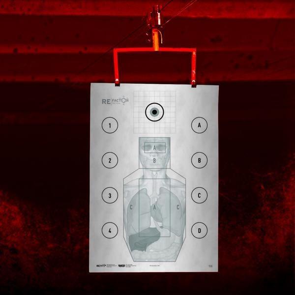 RE Factor RMR Target Hung