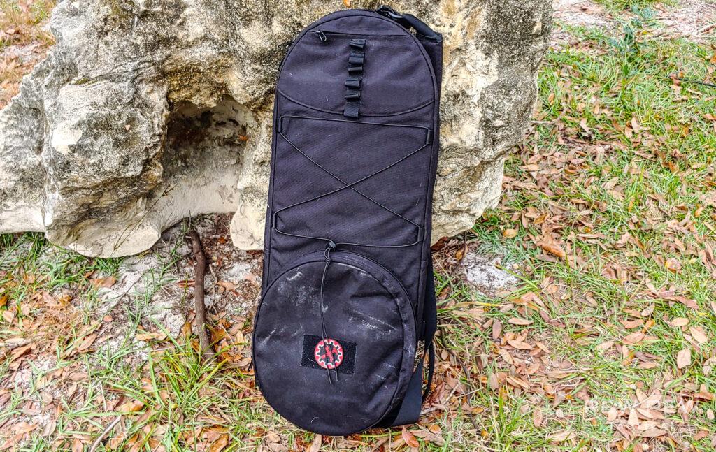 Sneaky Bags Covert Rifle Bag