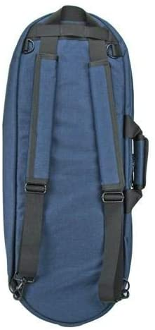 Covert Rifle Bag Rear