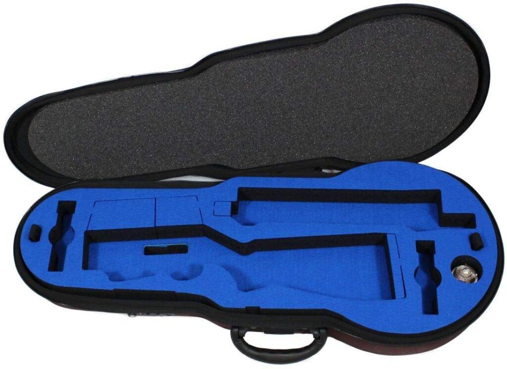 Peak Case Violin