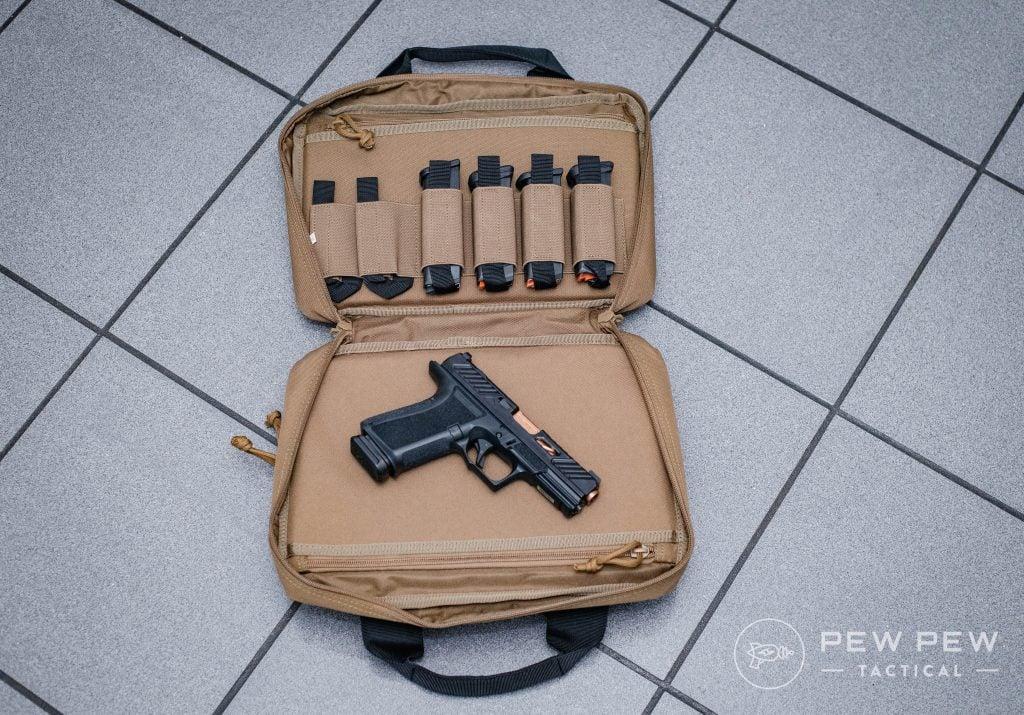 Savior Equipment Specialist Internal Compartment