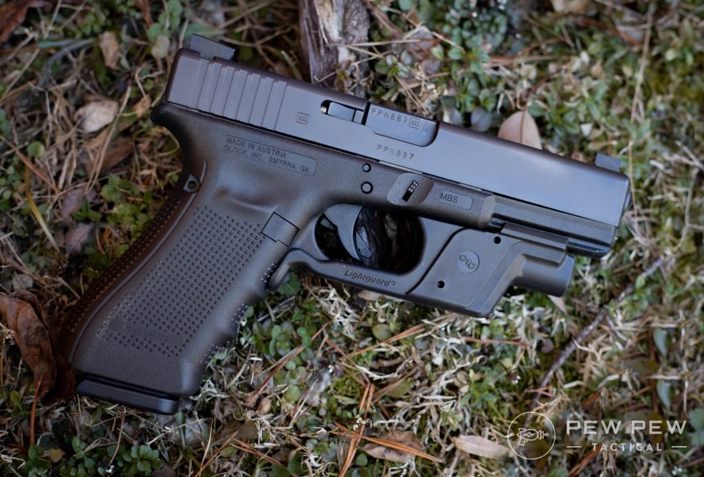 Glock G17 Gen 4
