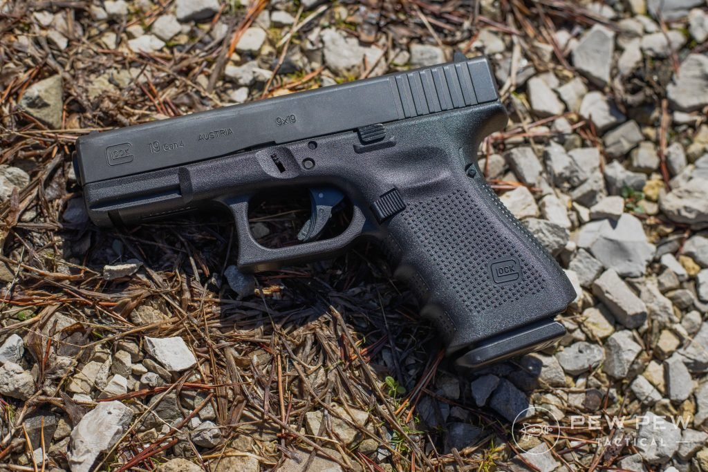 Glock G19 Gen 4