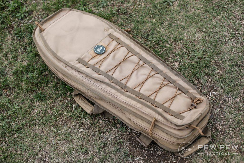Savior Equipment Coffin