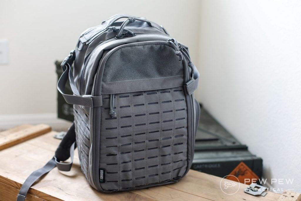 Savior Equipment SEMA Backpack