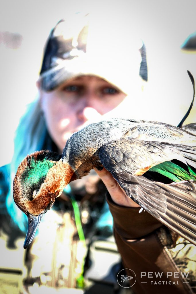 Lead Free Ammo Bird Hunting