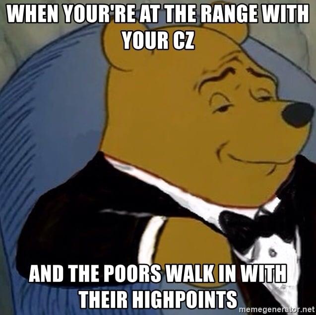 CZ Pooh