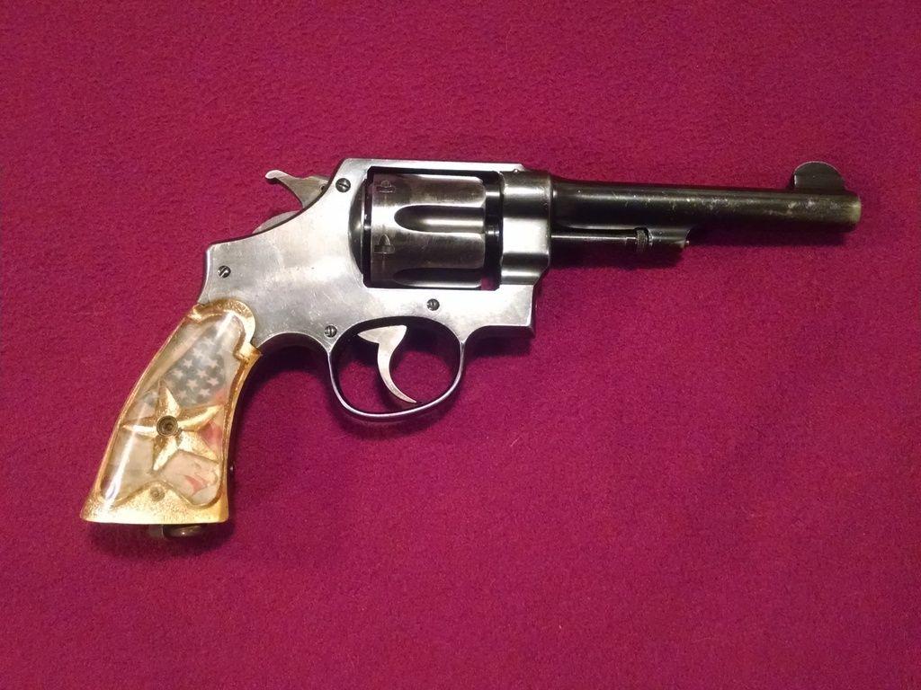 M1917 Patriotic Grip