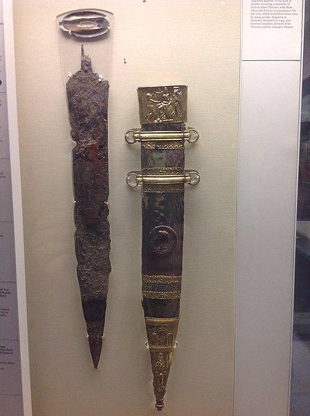 Mainz Sword