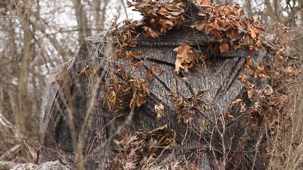 Ameristep Deadwood Stump