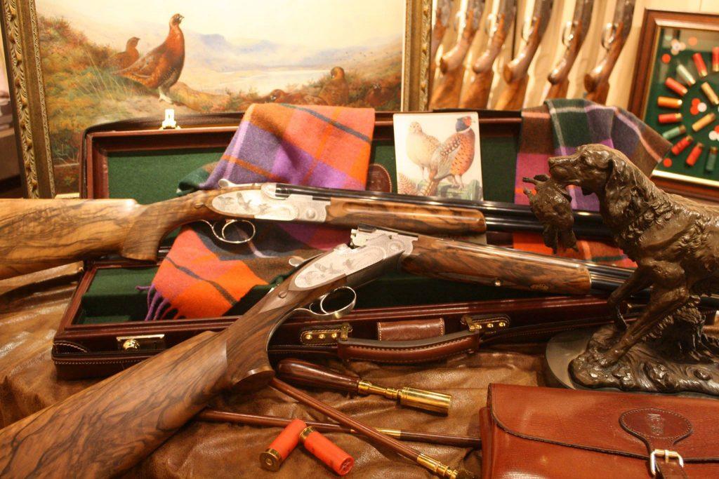 Beretta SO10 Beretta Gallery