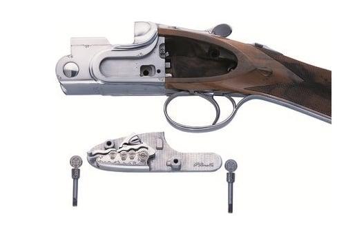 Beretta SO10 Side Locks
