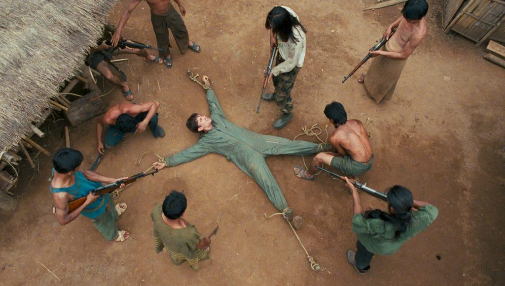 Rescue Dawn torture