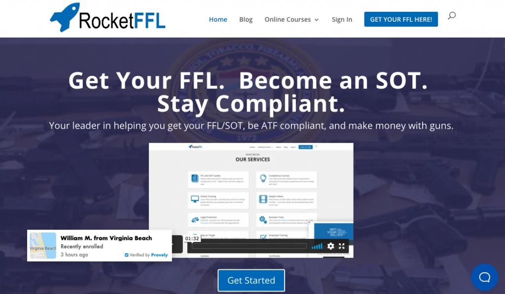 Rocket FFL