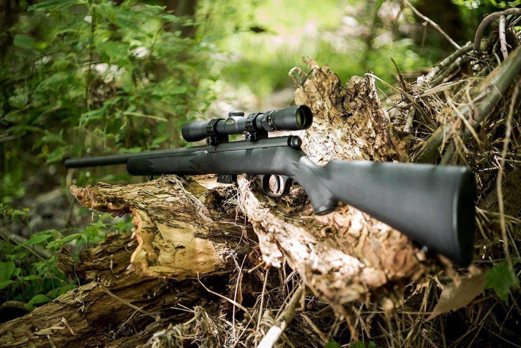 Savage Arms Mark II