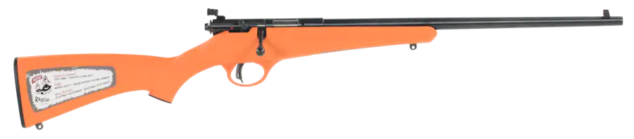 Savage Arms Rascal Orange