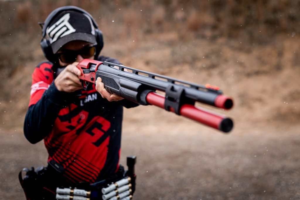 Savage Arms Renegauge Competition