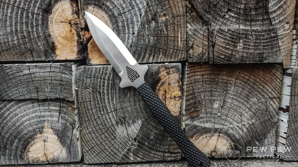Self Defense Knives Cold Steel Hideout