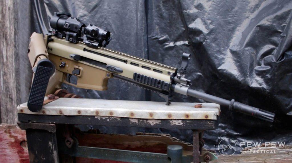 FN SCAR 17S